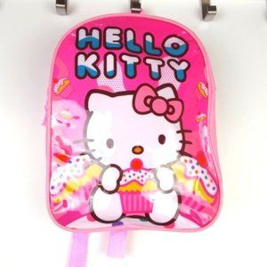 Hello Kitty Children's Backpack Size Small